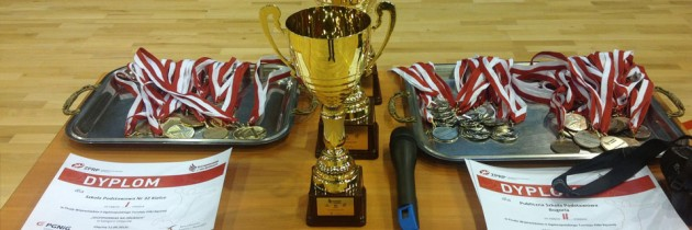 III Ogólnopolski Turniej Szczypiorniak na Orlikach