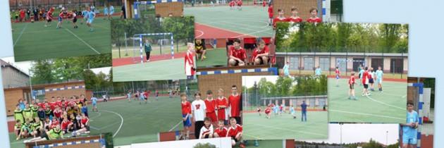Bartoszyce | turniej eliminacyjny
