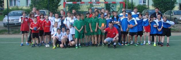 Końskie | turniej eliminacyjny 21.05.2014