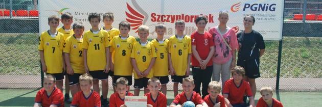 Kluczbork | turniej eliminacyjny 23.05.2014