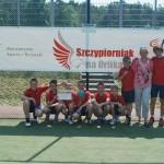 Kluczbork ul. Sportowa 7 (obok stadionu MKS)