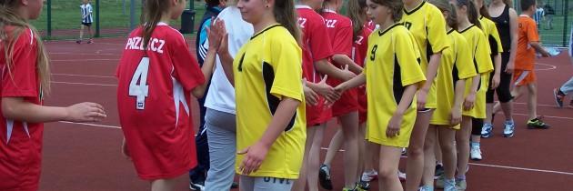 Siedem drużyn grało w Przedeczu