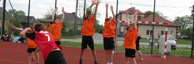 Turnieje w Bojanowie