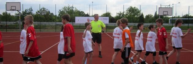 Turniej w Ostrowie Wielkopolskim