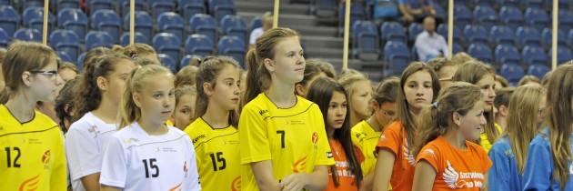 Znamy wyniki pierwszej fazy turnieju dziewcząt !!!!