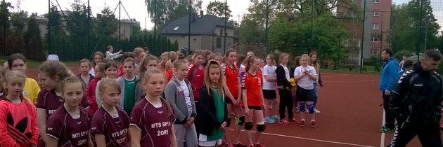 W Żorach najlepsza Szkoła Podstawowa nr 17 Mistrzostwa Sportowego im. Stanisława Ligonia